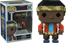 Funko Pop! Stranger Things - 8-Bit - Bundle (Set of 4) - The Amazing Collectables