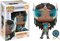 Funko Pop! Overwatch - Symmetra #181 - The Amazing Collectables