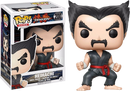 Funko Pop! Tekken - Heihachi (Black & Red Judo)