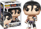 Funko Pop! Tekken - Jin Kazama (Black and White) #201 - The Amazing Collectables