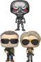 Funko Pop! Terminator: Dark Fate - Come With Me If You Want To - Bundle (Set of 3) - The Amazing Collectables