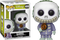 Funko Pop! The Nightmare Before Christmas - Barrel #408 - The Amazing Collectables