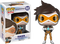 Funko Pop! Overwatch - Tracer #92 - The Amazing Collectables