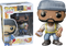 Funko Pop! The Walking Dead - Tyreese with Bitten Arm #310 - The Amazing Collectables