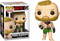 Funko Pop! UFC - Conor McGregor with Green Shorts #07 - The Amazing Collectables