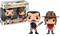 Funko Pop! The Walking Dead - Negan & Carl - The Amazing Collectables