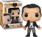 Funko Pop! The Walking Dead - Negan (Clean Shaven) #573 - The Amazing Collectables
