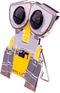 "Funko Pop! WALL-E - WALL-E 4"" Enamel Pin #01 - The Amazing Collectables"