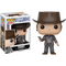 Funko Pop! Westworld - Teddy #457 - The Amazing Collectables
