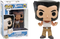 Funko Pop! X-Men - Logan in Tank Top #193 - The Amazing Collectables
