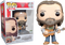 Funko Pop! WWE - Elias with Guitar #67 - The Amazing Collectables