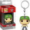 Funko Pocket Pop! Keychain -  WWE - John Cena - The Amazing Collectables
