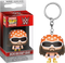 Funko Pocket Pop! Keychain -  WWE - Randy Savage - The Amazing Collectables