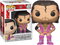 Funko Pop! WWE - Razor Ramon #47 - Chase Chance - The Amazing Collectables