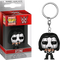 Funko Pocket Pop! Keychain -  WWE - Sting Pocket - The Amazing Collectables