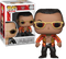 Funko Pop! WWE - The Rock Old School #46 - Chase Chance - The Amazing Collectables