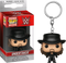 Funko Pocket Pop! Keychain -  WWE - The Undertaker - The Amazing Collectables
