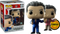 Funko Pop! WWE - Vince McMahon #53 - The Amazing Collectables