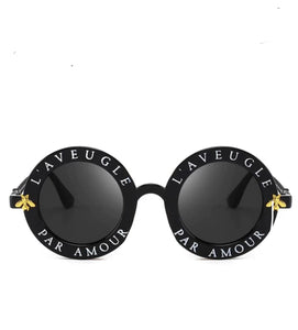 Amor Toddler Sunglasses