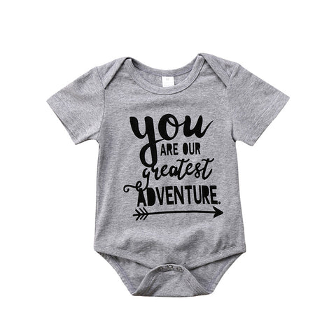 You Are Our Greatest Adventure | 6-24M