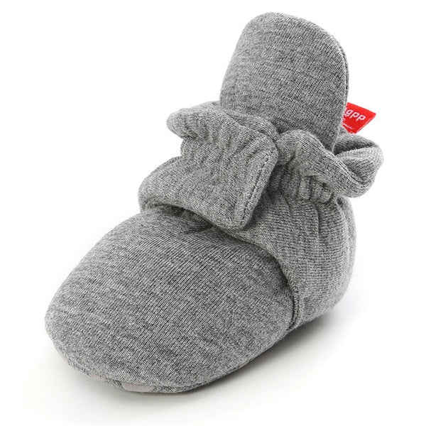 Newborn Booties Anti Slip