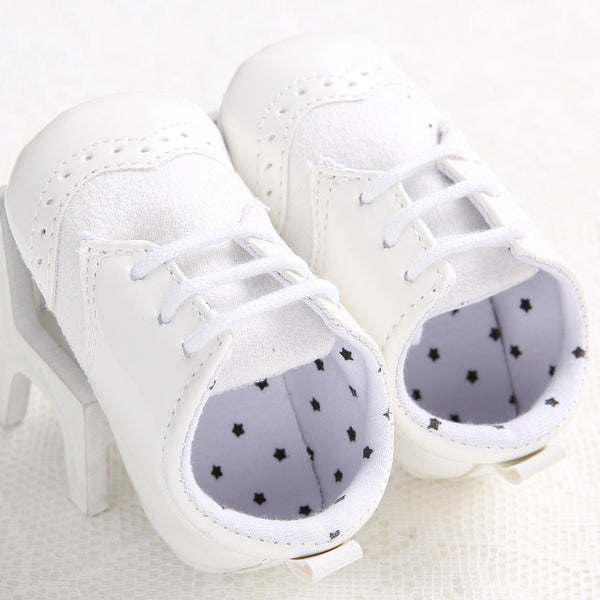 Baby Boy Dress Shoes | 0-18M