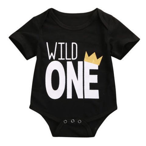 My First Birthday | Wild One
