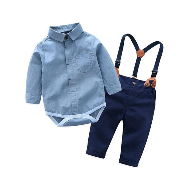 Little Gentleman | Calhoun Denim