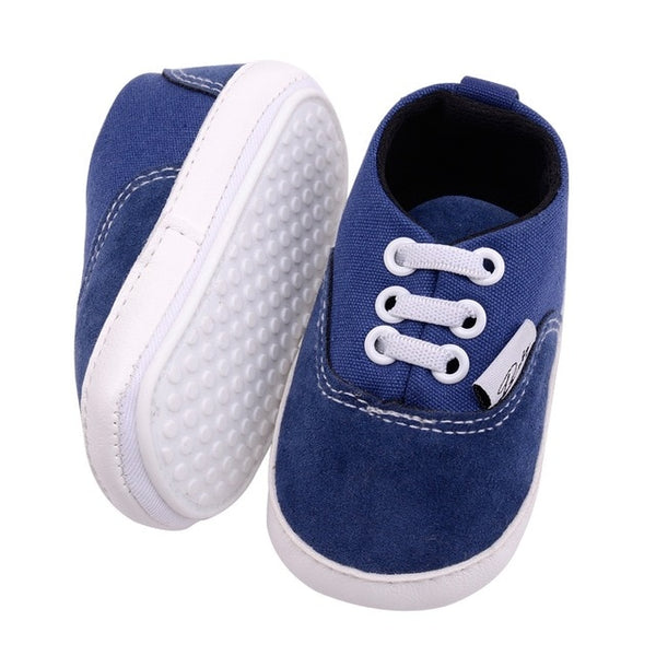Colton Infant Skate Shoes | 0-18M