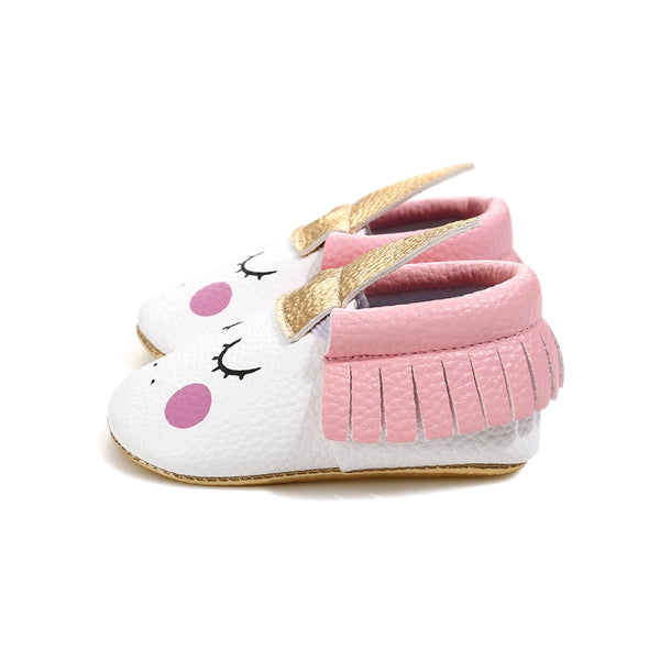 Baby Unicorn First Walkers | 0-18M