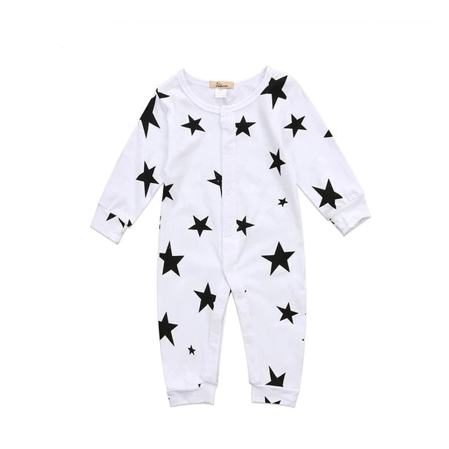 Little Star Bodysuit