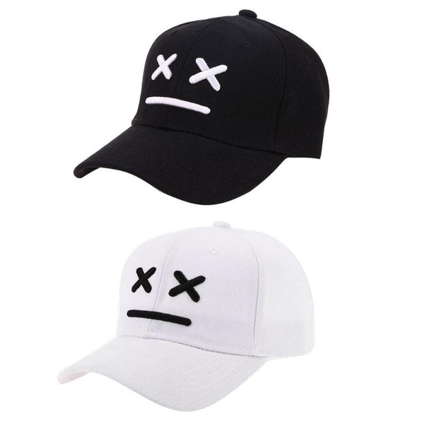 Marshmellow Toddler Snapback