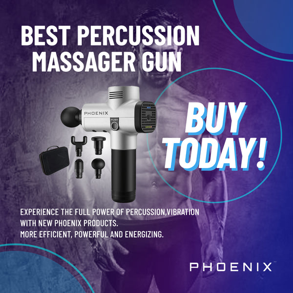 Best Percussion Massager Gun