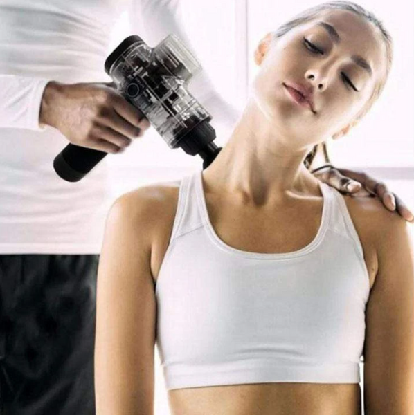 Why should you buy a Massage Gun in Australia?