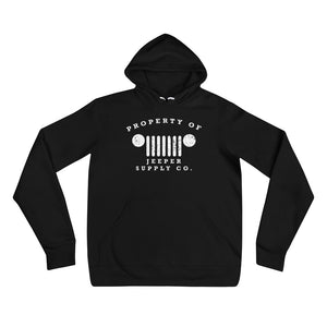Jeeper Supply Soft Hoodie