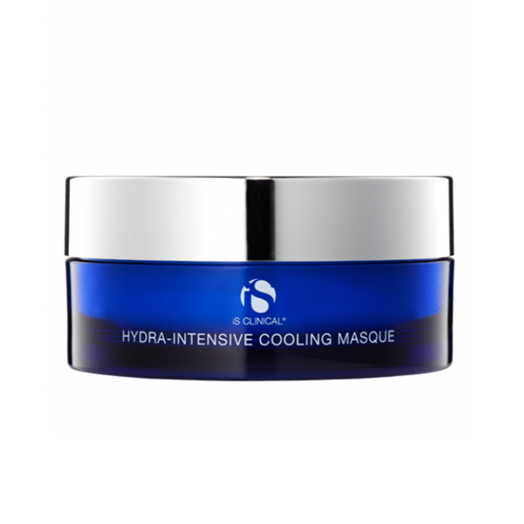 MASQUE HYDRATANT RAFRAICHISSANT IS CLINICAL HYDRA INTENSIVE COOLING MASQUE STUDIO SKYN