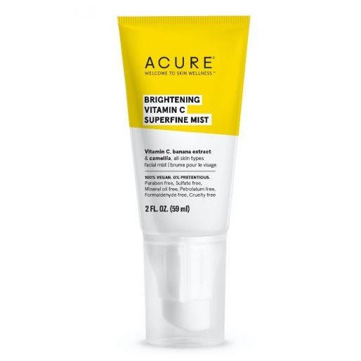 acure Bruine superfine Brightening Vitamin C