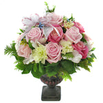 Wedding Centerpiece - Sweet Pink