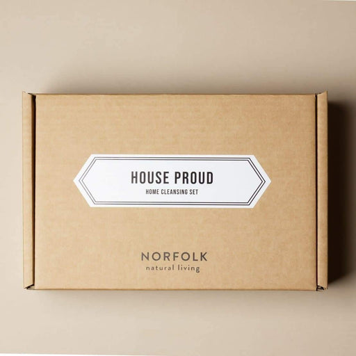 House Proud Gift Set