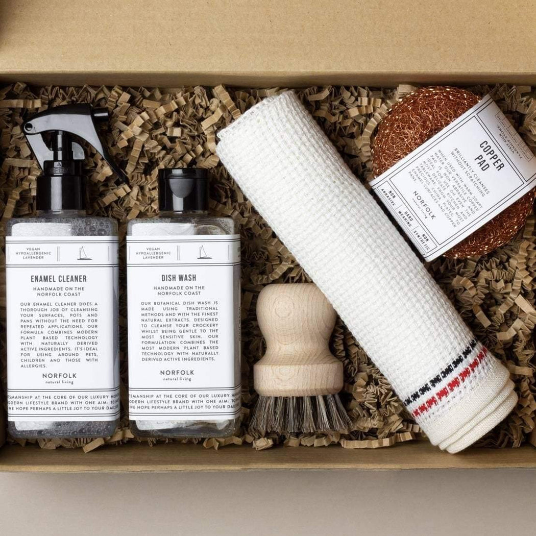 Immaculate Kitchen Gift Set