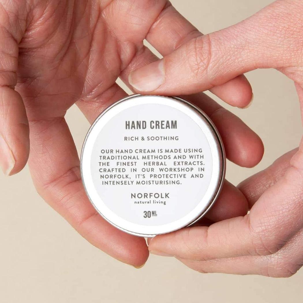Pocket Hand Cream