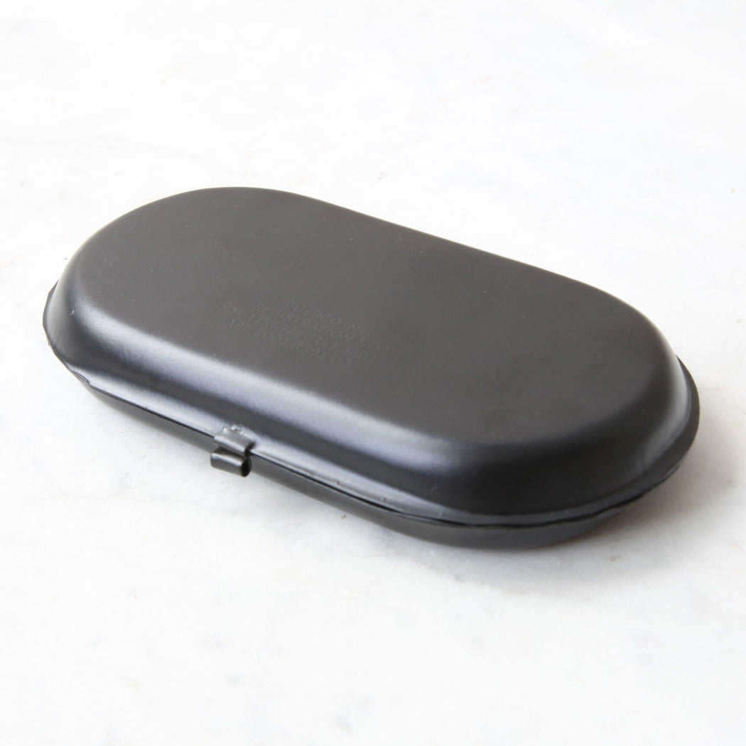 Pill case - black