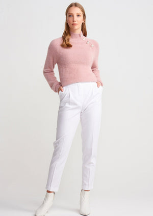 "Sofia Sweater "" Pink """