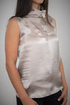 Tania Blouse ( Bronze )