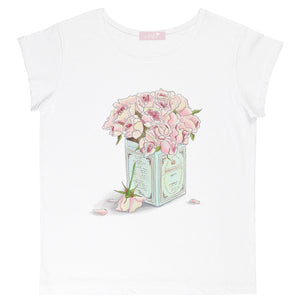 Flower Box T-Shirt