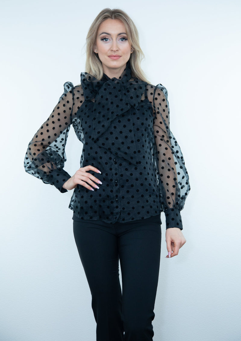 Stilla blouse