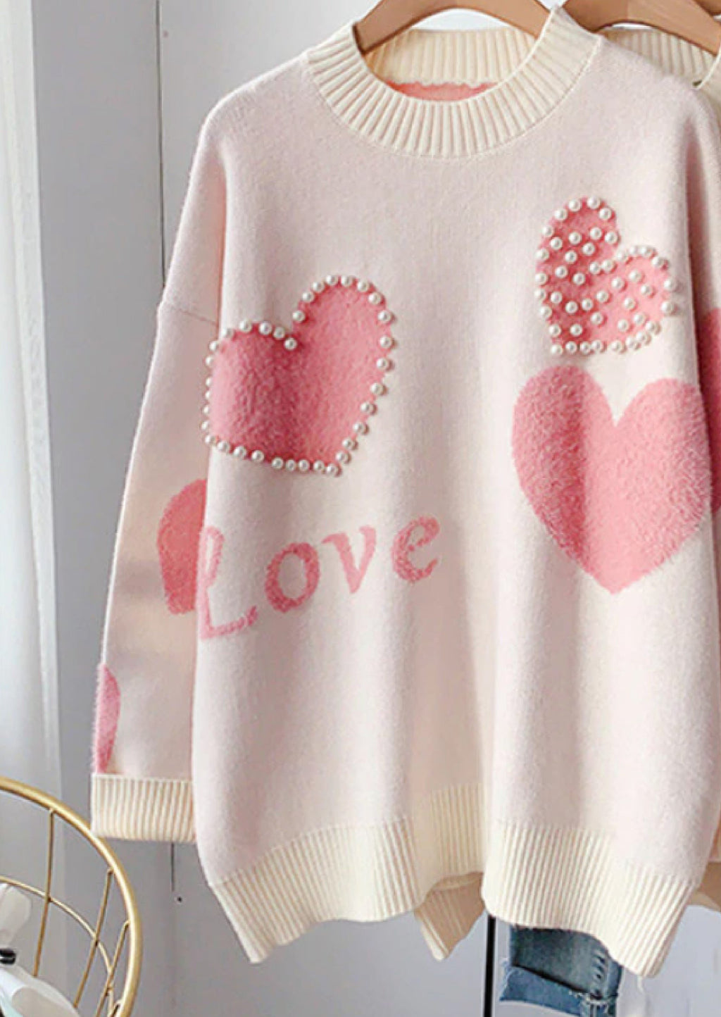 My Love Sweater