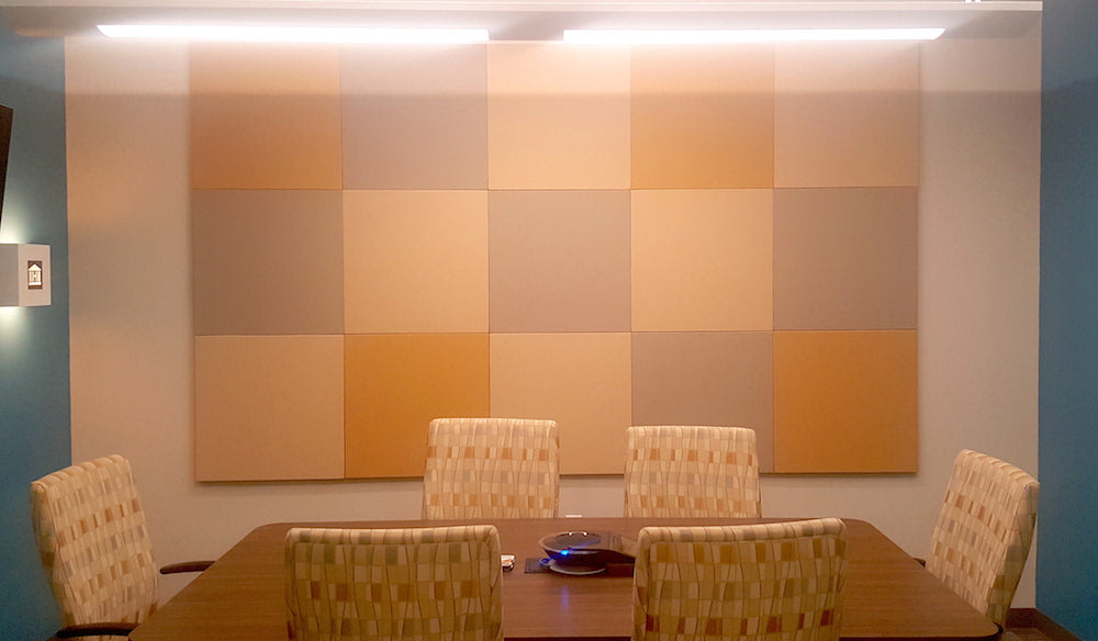 How Acoustic Panels Can Save Your Business Meetings