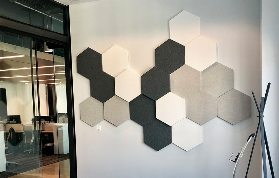 What Are Acoustic Panels An Intro To Acoustical Wall