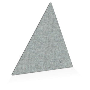 "ADW Acoustic Panel Equilateral Triangle - 24"" x 1"""